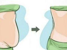 Pouze 2-lžíce denně a zbavíte se veškerého břišního tuku! Zdravě, jednoduše a rychle!