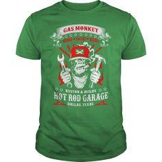 GAS MONKEY DALLAS T-SHIRTS, HOODIES, SWEATSHIRT (22.99$ ==► Shopping Now)