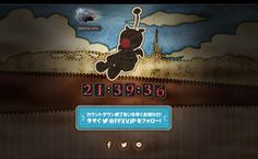 Final Fantasy XV countdown site suggests big news