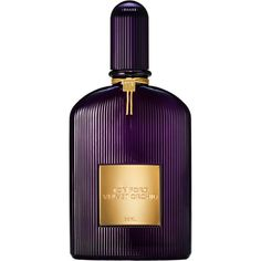 Tom Ford Velvet Orchid EDP 50 ml ($120) ❤ liked on Polyvore featuring beauty products, fragrance, beauty, perfume, parfemi, colorless, filler, tom ford perfume, tom ford and edp perfume