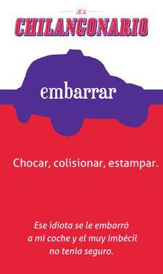 El póster de la semana de @ElChingonario es de «El Chilangonario»: