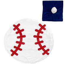 Koala Baby Baseball Blanket Set