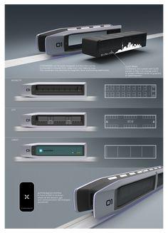EXO modular train #future #transportation #design #futuretransportationdesign Futuristic City, Futuristic Technology, Futuristic Design, Futuristic Architecture, Architecture Design, Design Transport, Trains, Home Basketball Court, Nave Star Wars