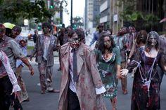 Produtor de filmes de terror critica #TheWalkingDead