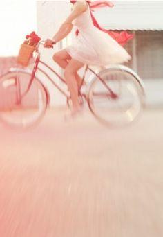 whoosh.... I want that bike!