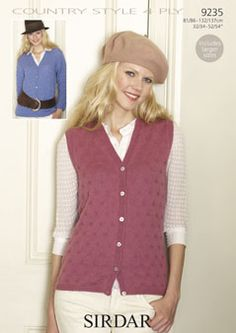 ec4f351ebe3 Designs    Sirdar Knitting Patterns Uk