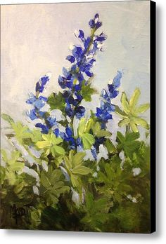 Texas Bluebonnet Print Walnut Hollow Home Decor Pinterest Photos Poster And