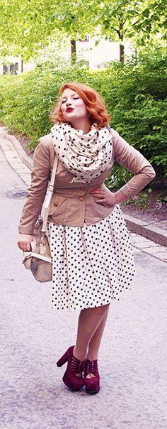 Plus Size For Curvy Girls - plus size fashion for women