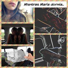 Mientras María Dormía...