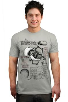 A.S.H.P.D. T-shirt by kdeuce from Design By Humans. A.S.H.P.D. T-shirt by kdeuce from Design By Humans.  for