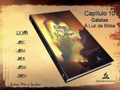 GALATAS A LUZ DA BIBLIA /Edição: Renato Suhett