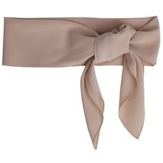 Chloé Scarf (985 SEK) ❤ liked on Polyvore featuring accessories and scarves