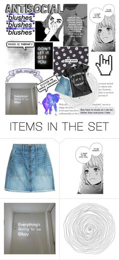 """""""ALL MY FRIENDS ARE HEATHENS TAKE IT SLOW"""" by music-lovers-123 ❤ liked on Polyvore featuring art"""