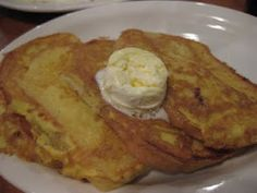I luv this Cracker Barrel French Toast, Mexican Market, Florida City, Copycat Recipes, Crackers, Berries, Beverages, Foods, Breakfast