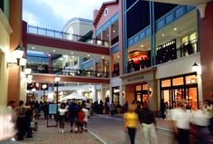 Shops at Sunset Place Mall (Miami, Florida)
