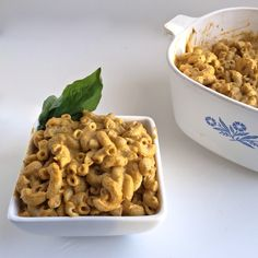 "Thai mac and ""cheese"" - dairy free, coconut based. Would be a great sauce for any stir fry. Need to soak cashews ahead!"