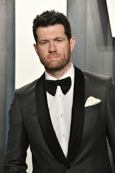 """HAPPY 42nd BIRTHDAY to BILLY EICHNER!! 9/18/20 American comedian, actor, and producer. He is the star, executive producer, and creator of Funny Or Die's Billy on the Street, a comedy game show that aired on truTV. Eichner was nominated for a Daytime Emmy Award for """"Outstanding Game Show Host"""" in 2013. He is also known for playing Craig Middlebrooks on the sitcom Parks and Recreation and Timon in the 2019 remake of The Lion King."""