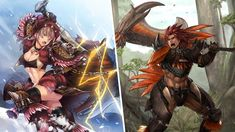 New Trailer! Check out now! Monster Hunter 4 Ultimate - Launch Trailer (3DS)