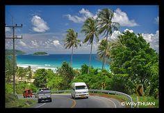 Karon Beach Phuket-good ideas on restaurants and sights