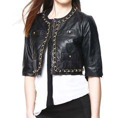 14 Best Black Leather Jacket Images Leather Jackets Men Online