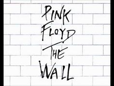 Pink Floyd - The Wall (full album HQ)