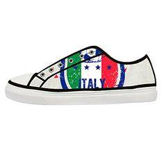 GCKG(TM) Women's 2014 FIFA World Cup Brazil Italian Team Lace-top Canvas Shoes Fashion Sneaker-7M US GCKG http://www.amazon.com/dp/B00KXVPTQ6/ref=cm_sw_r_pi_dp_u4kStb1ZQW2XY009 please bookmark us at www.webshoppingmasters.com/salter3811