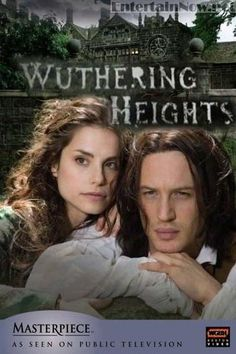 Uğultulu Tepeler – Wuthering Heights (2009) (DVDRip XviD) Türkçe Dublaj İndir   Mp3indirbe.com