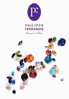 Коллекция от дизайнера Филиппа Феррандиса   Philippe Ferrandis