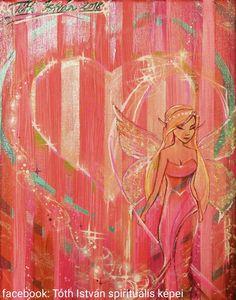 Tóth István gyógyító spirituális festménye  Személyre szabott képek megrendelhetőek a fenti linkre kattintva Disney Characters, Fictional Characters, Disney Princess, Art, Art Background, Kunst, Performing Arts, Fantasy Characters, Disney Princesses