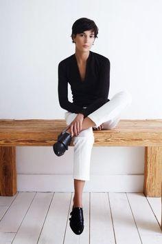 Bu Sene Kadınlar Değişti, Adam Oldu!   Stiledi 2015 Fashion, Masculine