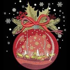 OregonPatchWorks.com - Sets - The Magic Of Christmas