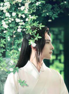七盯盯的照片 - 微相册#杨洋# #演员...