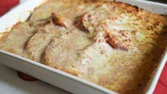 Kassler är gott och passar perfekt som vardagsmat eller helglunch, enligt mig! Hela familjen brukar sluka denna maträtt, som kallas för pizzakassler. Det är som en tomatsås och sen toppas det med riven ost. Enkel, snabbt och jättegott! Förhoppningsvis en ny vardagsfavorit hemma hos dig! 1 benfri bit kassler (ca 700 g) 1 brk krossade […]