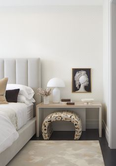 Bedroom Inspo Master Bedroom at our Bay Street Modern Condo Bedroom Contemporary by Elizabeth Metcalfe Interiors & Design Inc Contemporary Bedroom, Modern Bedroom, Modern Condo, Minimal Bedroom, Rustic Bedrooms, Trendy Bedroom, Condo Bedroom, Bedroom Interiors, Mirror Bedroom