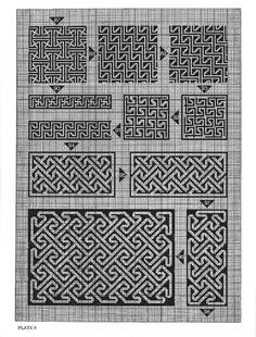 Gallery.ru / Фото #15 - Celtic Charted Designs - thabiti