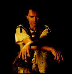 "Photo of Lawrence Gowan - ""Strange Animal"""
