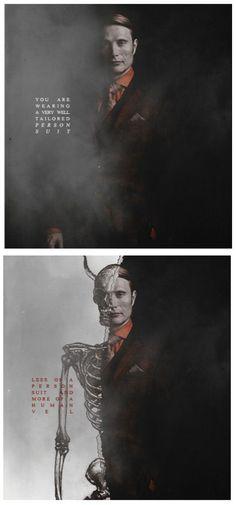 Hannibal - Hannibal Lecter