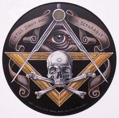 Freemasons Crest
