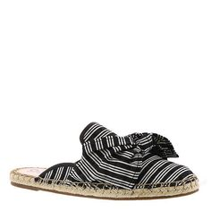 396d2408a9b Step into summer in style with this fun espadrille mule.  mules   espadrilles