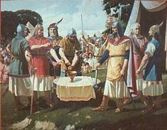 Origin of Hungarians