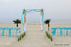 Tybee Beach Wedding Ideas