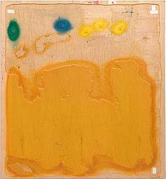 Helen Frankenthaler Tales of Genji II, 1995 woodblock Abstract Painters, Abstract Art, Tantra Art, Helen Frankenthaler, Funky Art, Diy Canvas Art, Famous Artists, Artist Art, Abstract Expressionism