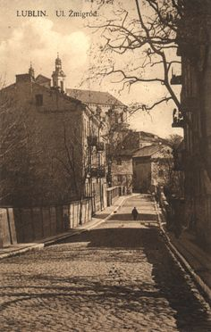 Lublin Old Photographs, Belle Epoque, Poland, Painting, Outdoor, Historia, Outdoors, Painting Art, Old Photos