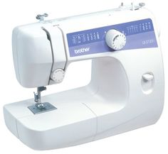 Brother LS2125i Easy-to-Use, Everyday Sewing Machine with 10 stitches including Blind Hem and Zigzag, and 4-Step Auto Buttonhole at http://suliaszone.com/brother-ls2125i-easy-to-use-everyday-sewing-machine-with-10-stitches-including-blind-hem-and-zigzag-and-4-step-auto-buttonhole/
