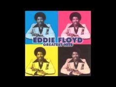 Eddie Floyd - California Girl