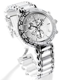 Love This Balmain watch
