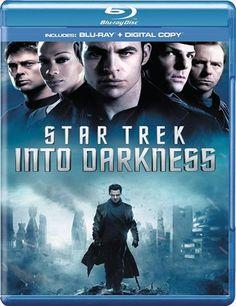 Star Trek Into Darkness 2013 Dual Audio Hindi 720p BluRay 1.1Gb http://ift.tt/1k2uKy9 http://ift.tt/1RoJllW