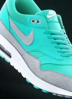 lowest price da067 d595b Nike Air Max 1 Premium
