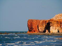 Praia da Redonda - Icapuí - Ceará