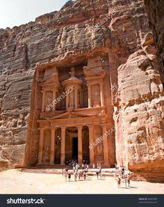 stock-photo-petra-nabataeans-capital-city-al-khazneh-jordan-treasury-tomb-roman-empire-period-50447695.jpg (1268×1600)